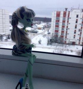 Куклы монстер хай(оригинал)