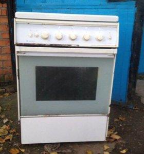Продаётся печь газовая