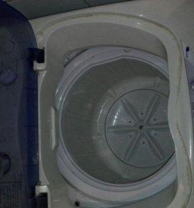 Стиральная машинка,п/автомат Evgo 2511