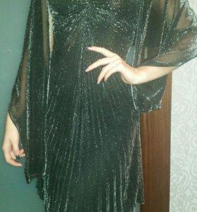 Платье вечернее коктейльное