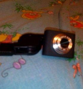 Web camera. Вебка