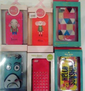 Чехлы на iphone 5 распродаем