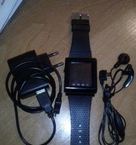 Телефон-часы