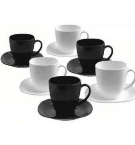 Чайный набор люминарк