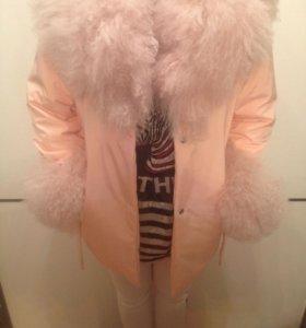 Куртка fabrizio corsi