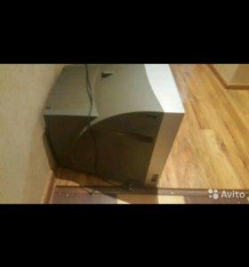 Телевизор Samsung pland