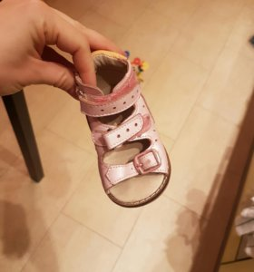сандали для дома