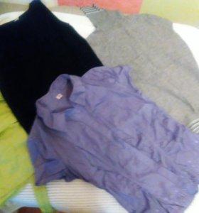 Одежда 42 р