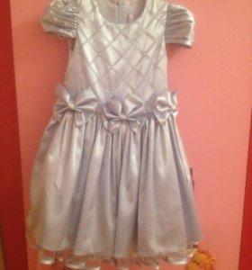 Платье нарядное р. 98-110