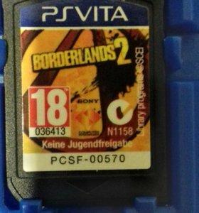 Игра для PS Vita