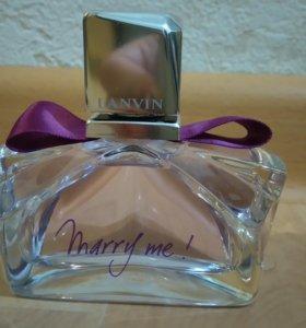 Парфюм Lanvin Marry Me!