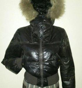 Куртка-пуховик SEVENTY, зимняя