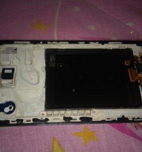 Экран для LG G3 D855 новый(+ инструменты)