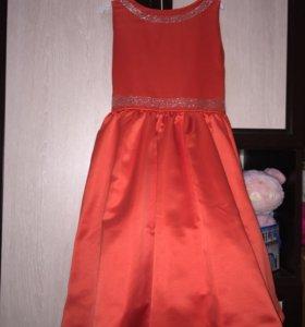 """Нарядное платье """"Orsolini"""""""
