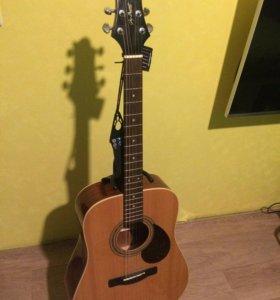 Акустическая гитара Greg Bennet D-2 (6 струн)