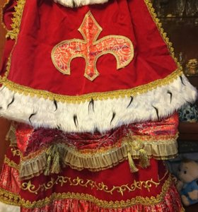 Карнавальный костюм, размер30