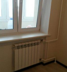 Комплексный ремонт квартир, коттеджей