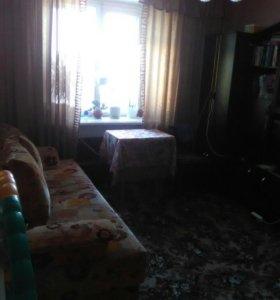1-комнатная квартира 28м2