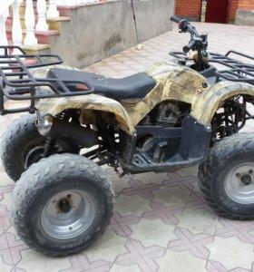 Квадроцикл ирбис-200