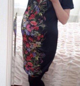 Фирменные вещи для беременных
