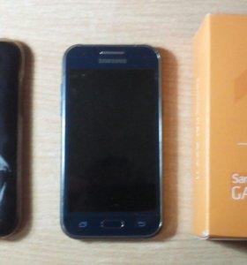 Samsung galaxy SM J100F