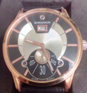 Часы Романсоны