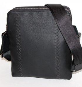 Bottega Veneta сумка через плече