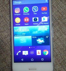 Sony Xperia m4 2312