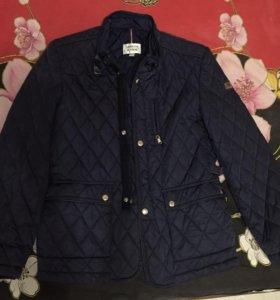 Куртка  Armani оригинал. Весна-осень