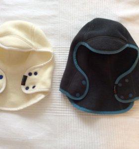 Шапки-шлемы из флиса Redfox
