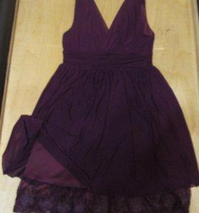 Платье 46 р-р