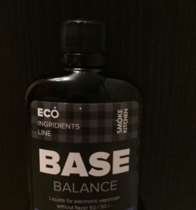 Основа BASE BALANCE
