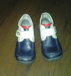 Ботинки Bambini