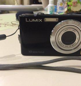 Фотоаппарат Panasonic lumix DMC-FS 42