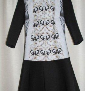 Платье Кира Пластинина, xs