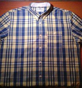 Рубашка LEVI'S р.54 новая.