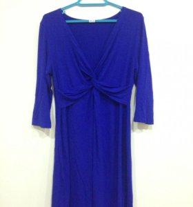 Платье для беременных, М