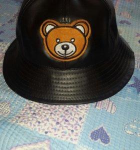 Панамка, шляпки