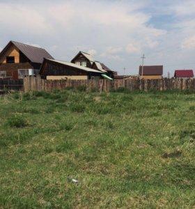 Участок в Хомутово