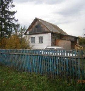 Дом в с. Урман