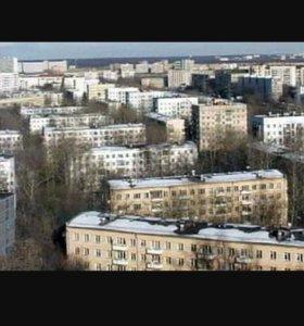 Квартира 32кв.м
