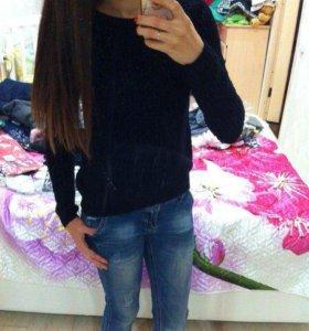 Новый свитер 42р