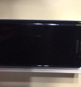 Телефон samsung galaxy s6 adge