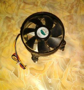 Кулер радиатор