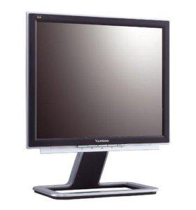 Монитор ViewSonic VX712