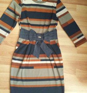 Платье на каждый день ,42-44