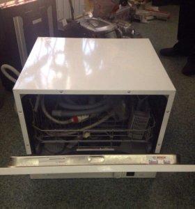 Посудомоечная машина Bosch ActiveWater Smart SKS62