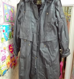Шуба каракуль,пальто