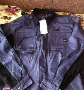 Спецодежда (новая)куртки