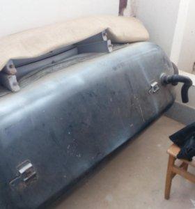 Ванна стальная Размер 170*70